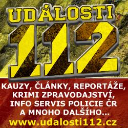 Kauzy, články, reportáže, krimi zpravodajství, info servis Policie ČR a mnoho dalšího.