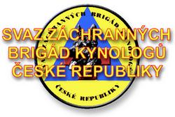 Svaz záchranných brigád kynologů České republiky